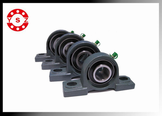 UCP207 Cast Iron Pillow Block Housing Units 35mm Inside Diameter
