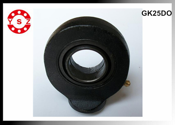 GK25DO Ball Joint Bearings Of Cast Iron Material For Hydraulic Products