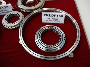 Three Row Roller Slewing Ring Bearings with Non-gear ( 426x694x148mm )