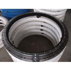 Windmill bearings (956x1284x182mm), high speed slewing ring bearings ISO9001
