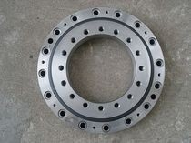 Large rotating device slewing ring bearings (1605x1995x220mm) for mining machines