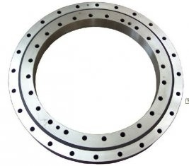 Wheeled crane three-row roller slewing ring bearings (2279x2721x231mm) 130.45.2500