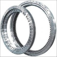 Amusement Ride equipment slewing ring bearings (2579x3021x231mm) OEM services offer