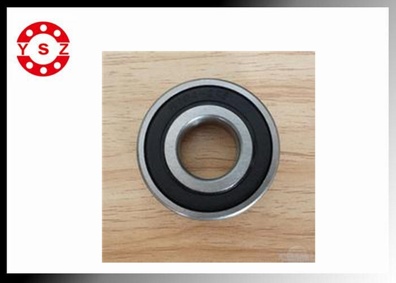 Stainless Steel High Speed Deep Groove Ball Bearings 6016-2RS