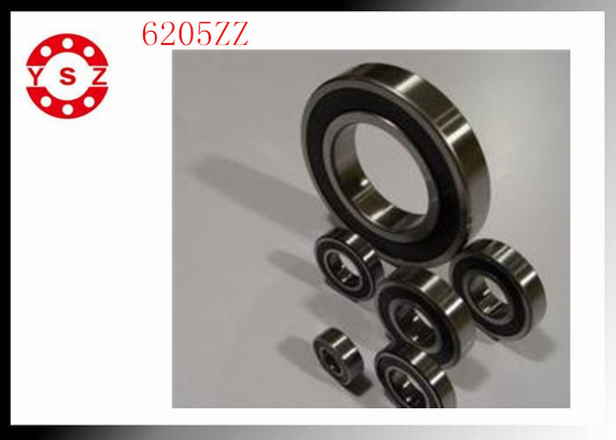 6205ZZ Deep Groove Ball Bearings With High Precision Machine Parts