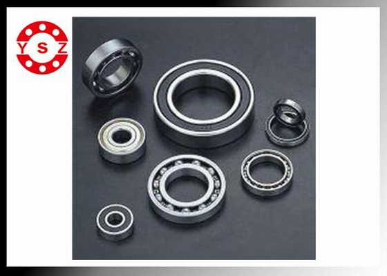 Customized Deep Groove Radial Ball Bearing 61700 Gcr15 With Long Life