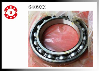 High Performance Single Row Motor Bearing 6409 ZZ C3 Large In Stock