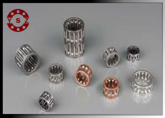 High Performance Needle Roller Angular Contact Ball bearing Good Wearability