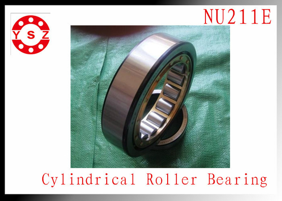 Nachi Cylindrical Roller Bearings NU211E  P0 P6 P5 High Efficient For Machine
