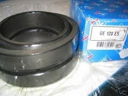 Mounting Spherical Plain Bearings GE90GS/2RS, GE100GS/2RS, GE110GS/2RS(d:90~110mm)