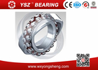 China Brass Cage Self Aligning Ball Bearings company