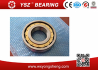 China Crossed Cylindrical Roller Slewing Ring Bearings company
