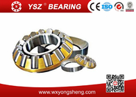 China High Performance Precision Cylindrical Roller Bearing 81100 Low Friction company