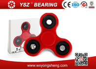 China EDC Fouse Spinner Fidget Toy With Deep Groove Ball Bearing 608 ZZ company