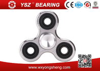 ZrO2 Si3N4 Full / Hybrid Ceramic Bearing 608 Hand Spinner Fidget Toy