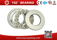 P0,P6,P5,P4, P2 Precision Thrust Ball Bearing without groove F2-6 F2X-7 F3-8 F4-9 F4-10