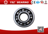 China Hige Speed Low Noise Deep Groove Ball Bearing Single Row 6201ZZ / 2RS / OPEN company