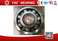 China 6414 Open Type Deep Groove Ball Bearing Single Row With Great Performance company