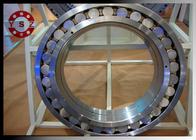 241 / 670CA / W33 Double Row Roller Bearing Construction Machinery
