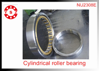 China High Performance NU2308E Cylinder Roller Bearings For Haulage Machine P4 factory