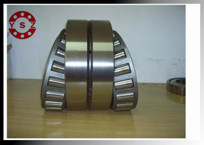 Nylon Caged Single Row Tapered Roller Bearings 30307 High Precision