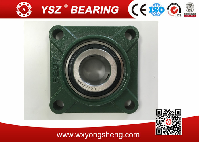 Stainless Steel / Cast Iron Pillow Block Bearings FAG INA