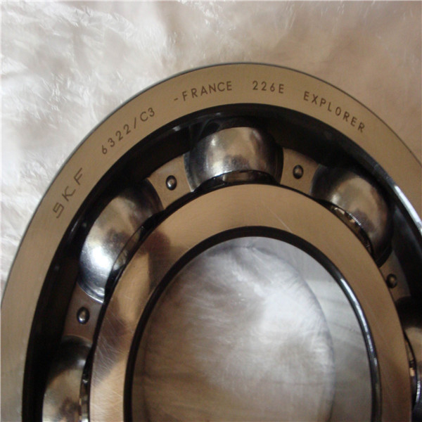 GCr15 Material Deep 61802 Groove Ball Bearing for Industrial Machine