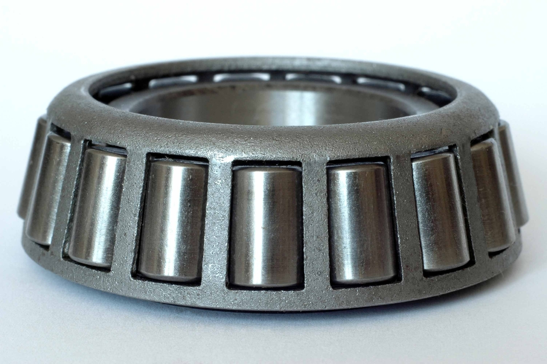 Tapered Roller Bearings : Long life single row tapered roller bearings consists of