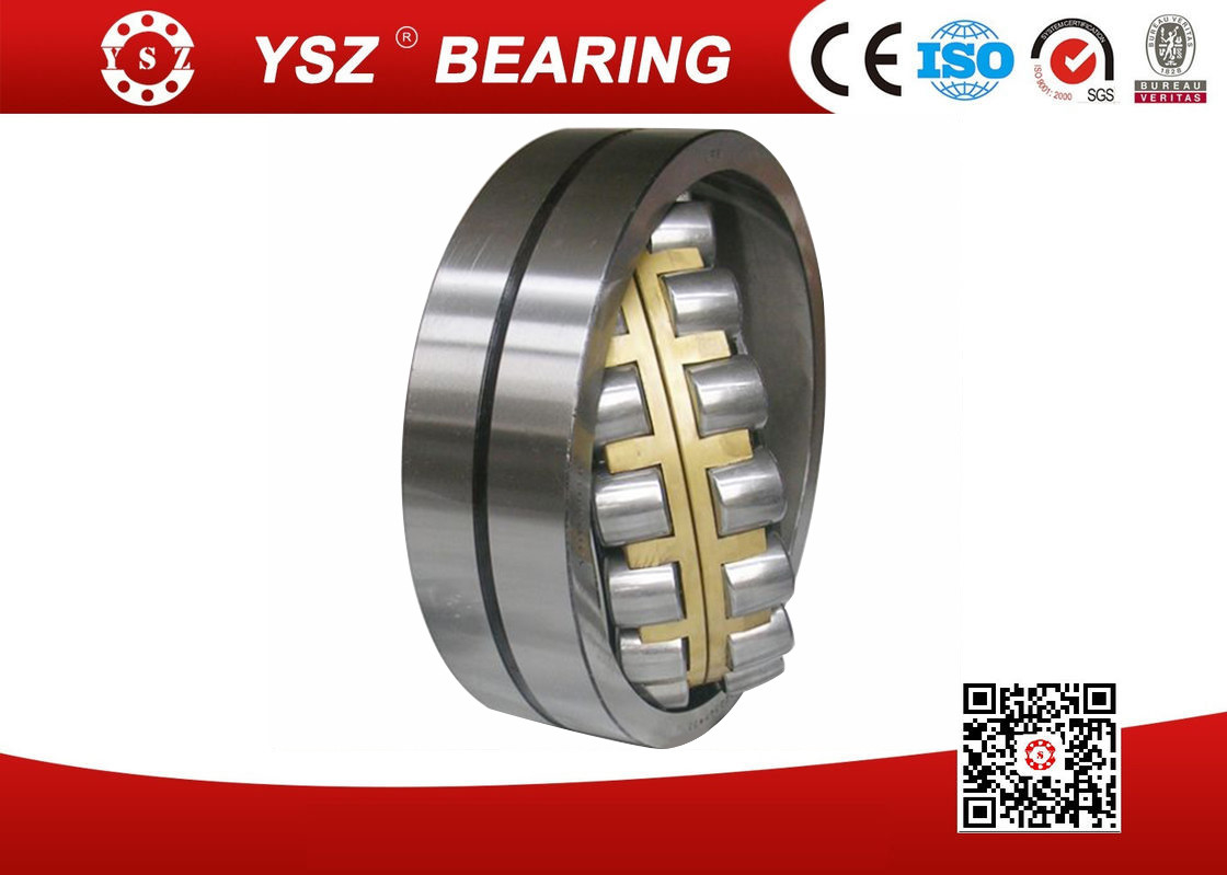 Single Row Spherical Roller Bearing