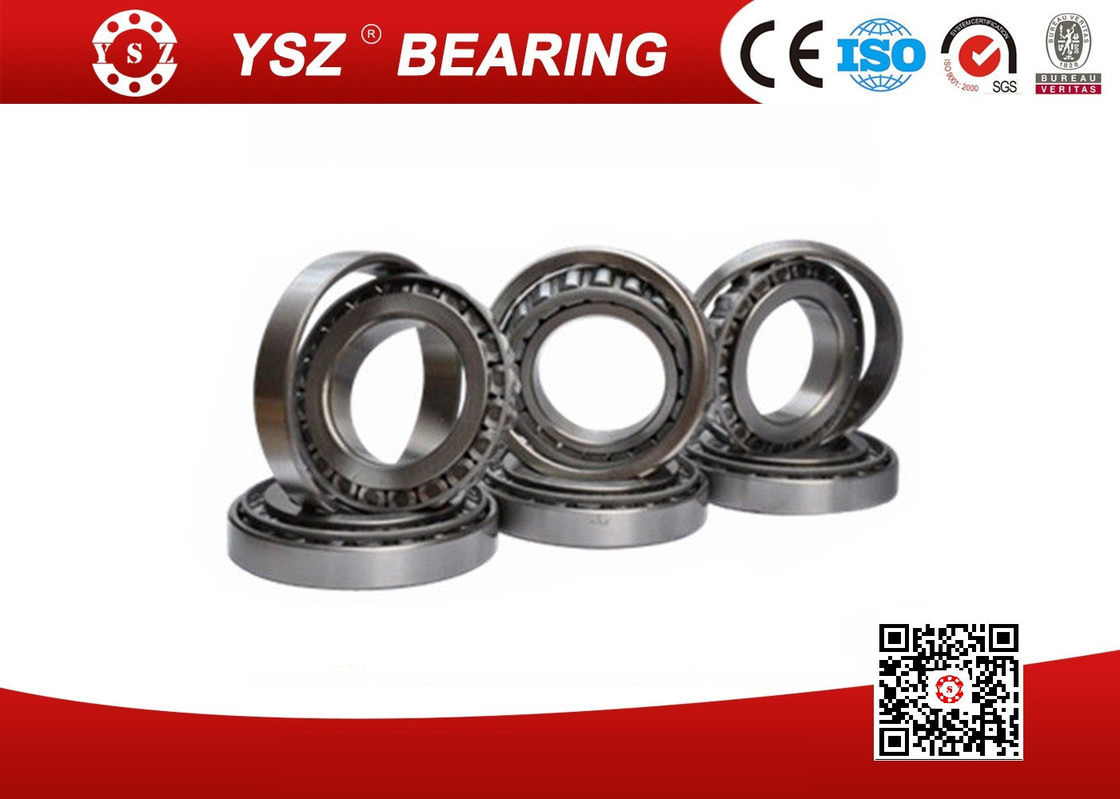 High Precision Z1V1 Single Row Tapered Roller Bearings