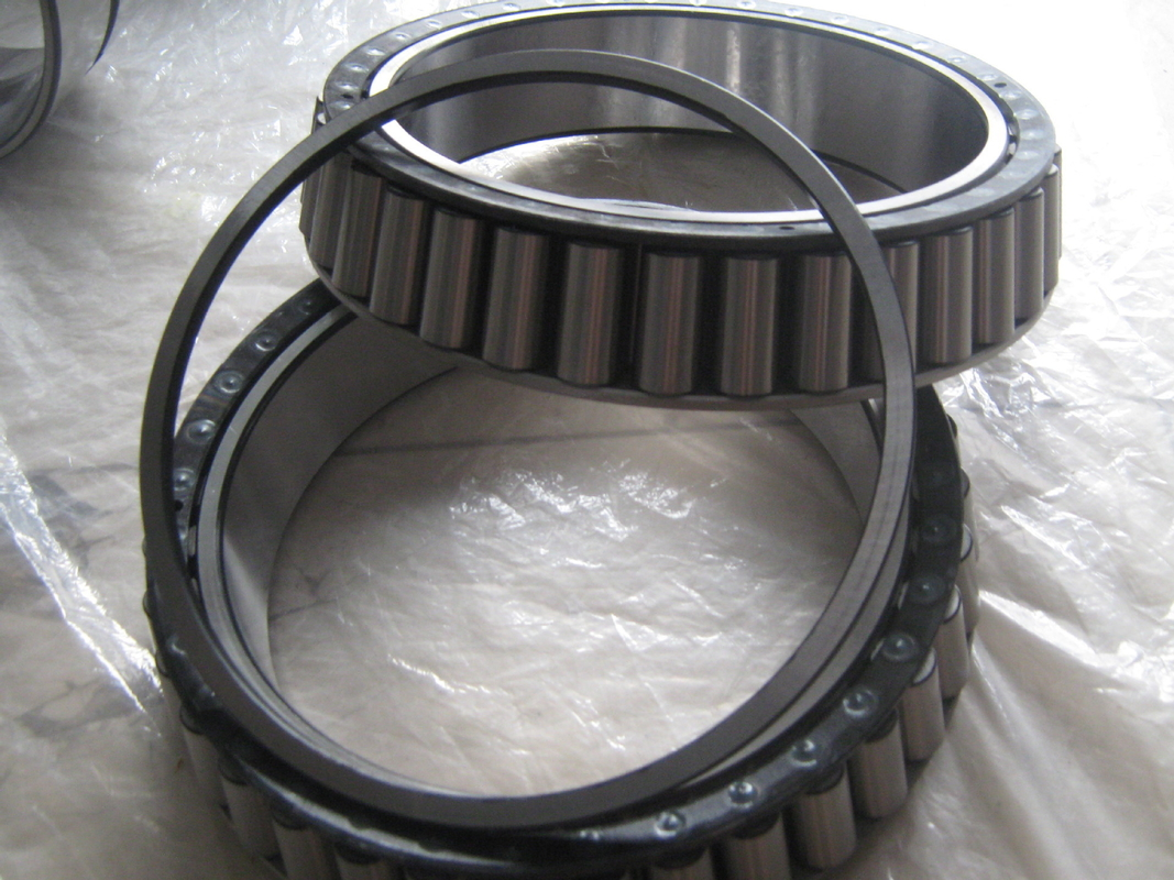 Durable Single Row Tapered Roller Bearings High Strength With P5 / P4 / P2 Precision