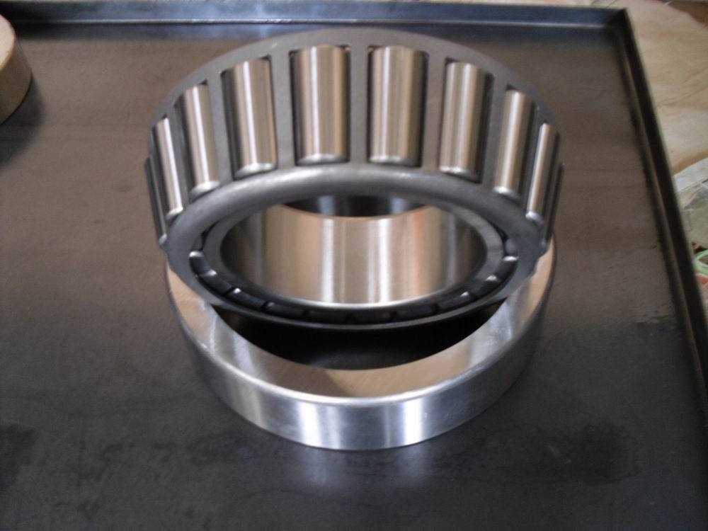 Machinery Single Row Tapered Roller Bearings Open Seal Type With High Precision