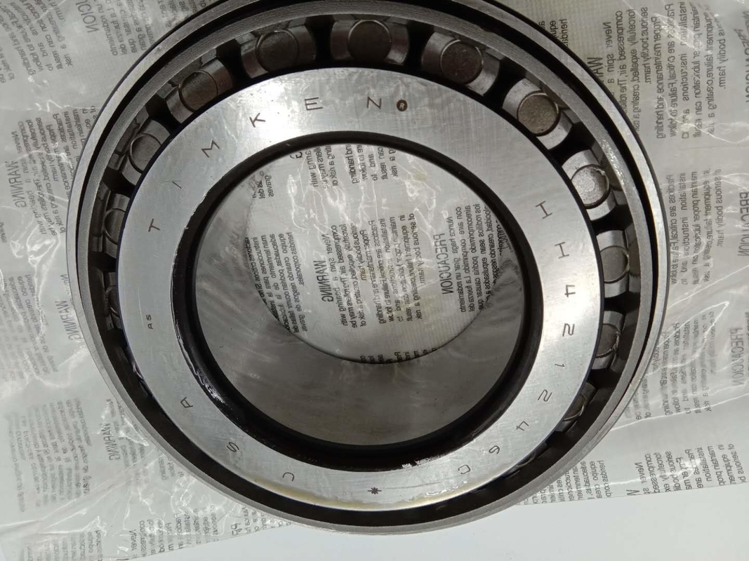 HH421246C / 421210 Tapered Roller Bearings Single Row