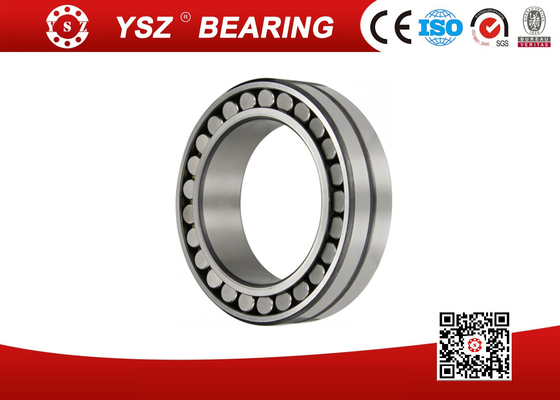 China MB Brass Cage Aligning Roller Bearing , 225 mm OD Self-Aligning Roller Bearing 23030 factory