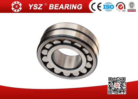 China Double Row Self-Aligning Roller Bearing 22206 MB GCr15 With C3 Clearance factory