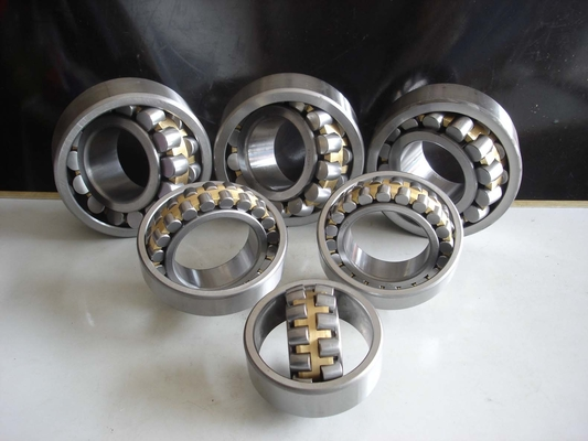 China Radial Load 22205 22206 22212 23030 Self - Aligning Roller Bearing For Heavy Duty factory